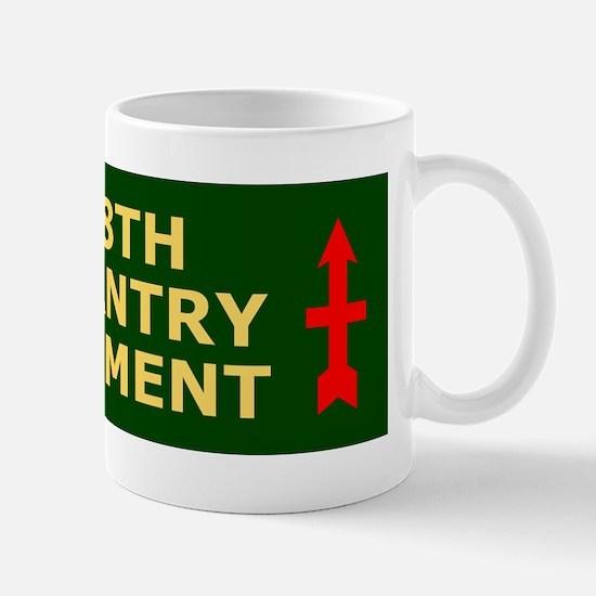 ARNG-128th-Infantry-SFC-BSticker.gif Mug