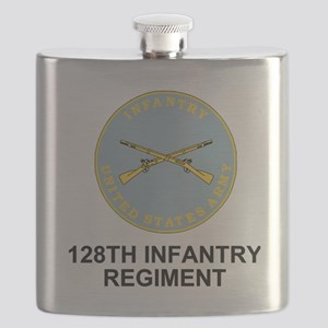 ARNG-128th-Infantry-Shirt-3 Flask