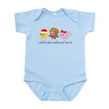 Celebrate Without Harm Infant Bodysuit