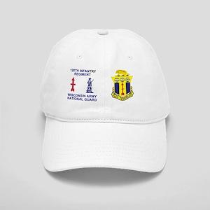 ARNG-128th-Infantry-Mug-2 Cap