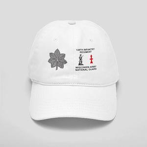 ARNG-128th-Infantry-LtCol-Mug Cap