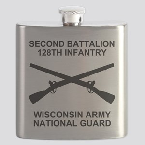 ARNG-128th-Infantry-2nd-Bn-Shirt-6 Flask