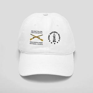ARNG-128th-Infantry-2nd-Bn-Mug-2 Cap