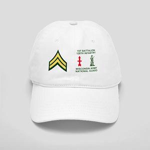 ARNG-128th-Infantry-1st-Bn-CPL-Mug Cap