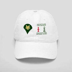 ARNG-128th-Infantry-2nd-Bn-SPC-Mug Cap