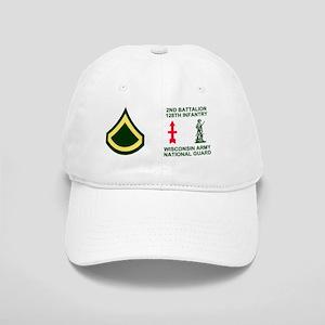 ARNG-128th-Infantry-2nd-Bn-PFC-Mug Cap