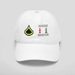ARNG-128th-Infantry-1st-Bn-PFC-Mug Cap
