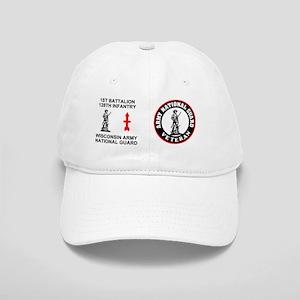 ARNG-128th-Infantry-1st-Bn-Veteran-Mug Cap