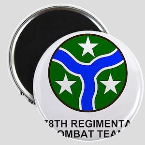 ARNG-278th-RCT-Shirt Magnet