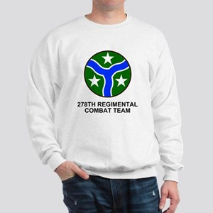ARNG-278th-RCT-Shirt Sweatshirt