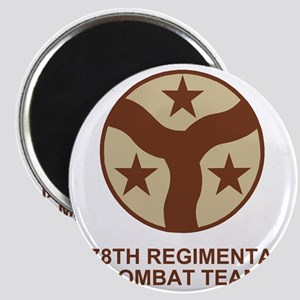 ARNG-278th-RCT-Shirt-Subdued Magnet