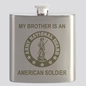 ARNG-My-Brother-Avocado Flask
