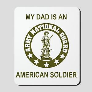 ARNG-My-Dad-Avocado Mousepad