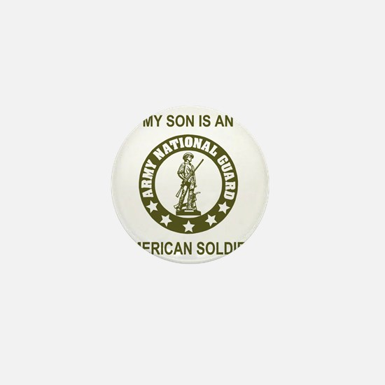ARNG-My-Son-Avocado.gif Mini Button
