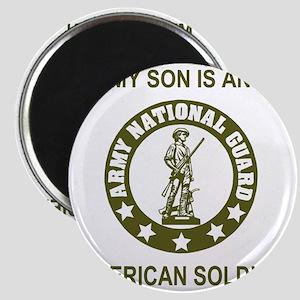 ARNG-My-Son-Avocado Magnet