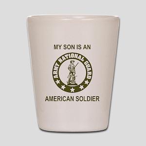ARNG-My-Son-Avocado Shot Glass