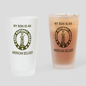 ARNG-My-Son-Avocado Drinking Glass