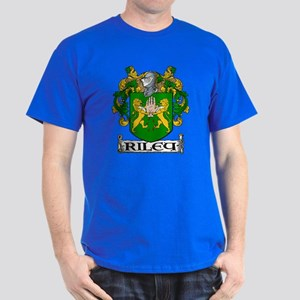Riley Coat of Arms Dark T-Shirt