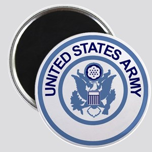 Army-Logo-2-Blue-Navy Magnet
