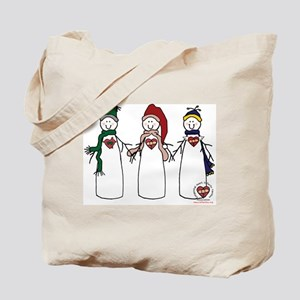 """""""Most common..."""" Tote Bag"""