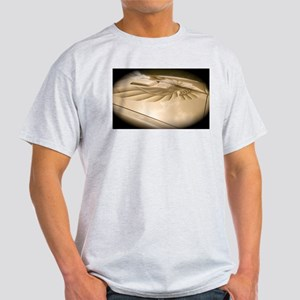 Gold Trans AM Bird T-Shirt