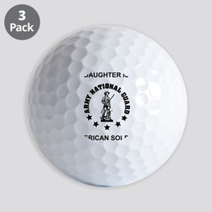 ARNG-My-Daughter Golf Balls