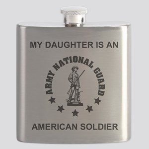 ARNG-My-Daughter Flask