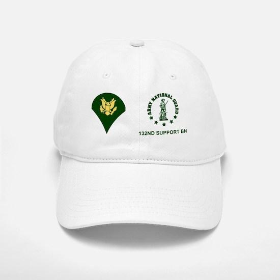 ARNG-132nd-Support-Bn-SPC-Mug.gif Baseball Baseball Cap