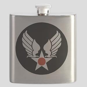 AAC-Veteran-Yellow Flask