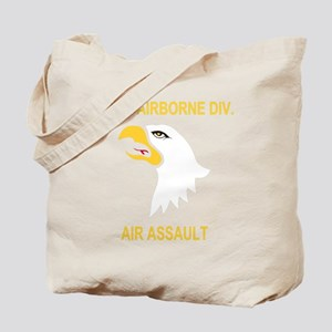 Army-101st-Airborne-Div Tote Bag