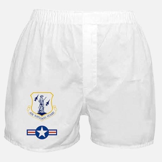 ANG-Journal.gif Boxer Shorts