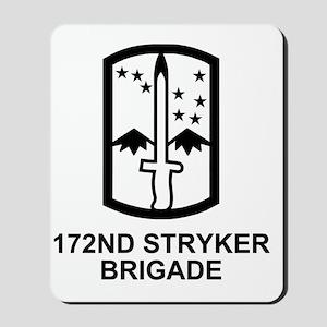Army-172nd-Stryker-Bde-Messenger-4 Mousepad