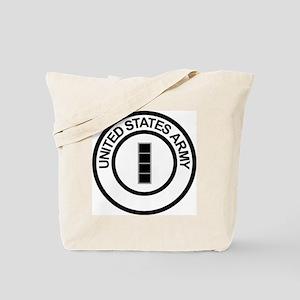 Army-CWO4-Ring Tote Bag