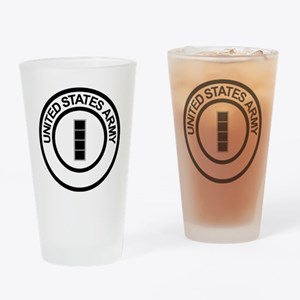 Army-CWO4-Ring.gif Drinking Glass