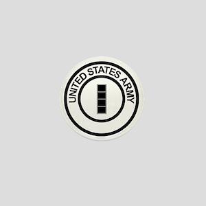 Army-CWO4-Ring Mini Button
