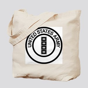 Army-CWO5-Ring Tote Bag