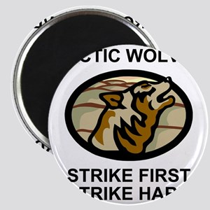 Army-172nd-Stryker-Bde-Arctic-Wolves-2-Bonn Magnet