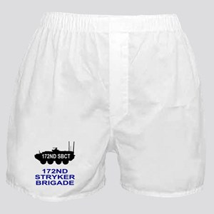 Army-172nd-Stryker-Bde-Humor-Poster-6 Boxer Shorts