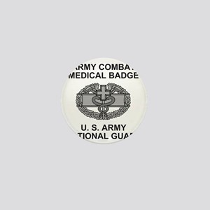 ARNG-Combat-Medic-Shirt Mini Button