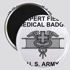 Army-Expert-Field-Medical-Badge-Shirt Magnet