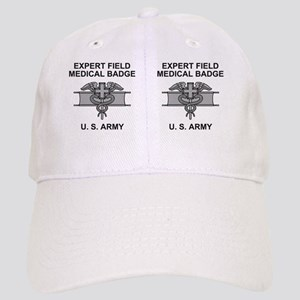 Army-Expert-Field-Medical-Badge-Cup Cap