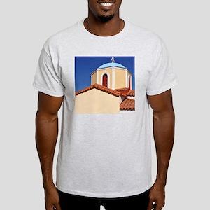Greek church Light T-Shirt