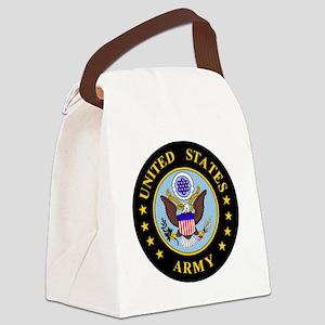 Army-Emblem3X-To-Match-Emblem4.gi Canvas Lunch Bag