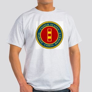 USMCR-CWO2-Colored Light T-Shirt