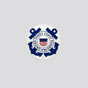 USCG-Logo-2-Blue.gi... Mini Button