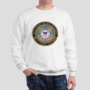 USCG-Defenders-Of-F... Sweatshirt
