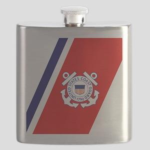 USCG-Mousepad-1 Flask