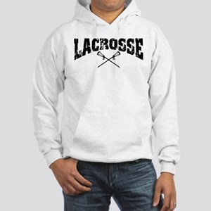 Lacrosse Hooded Sweatshirt