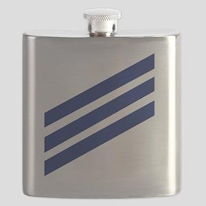 USCG-SN-Whites-X Flask