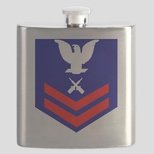USCG-GM2-Bonnie Flask